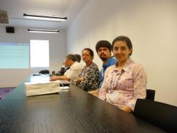 22 June - Paper Session Attendees